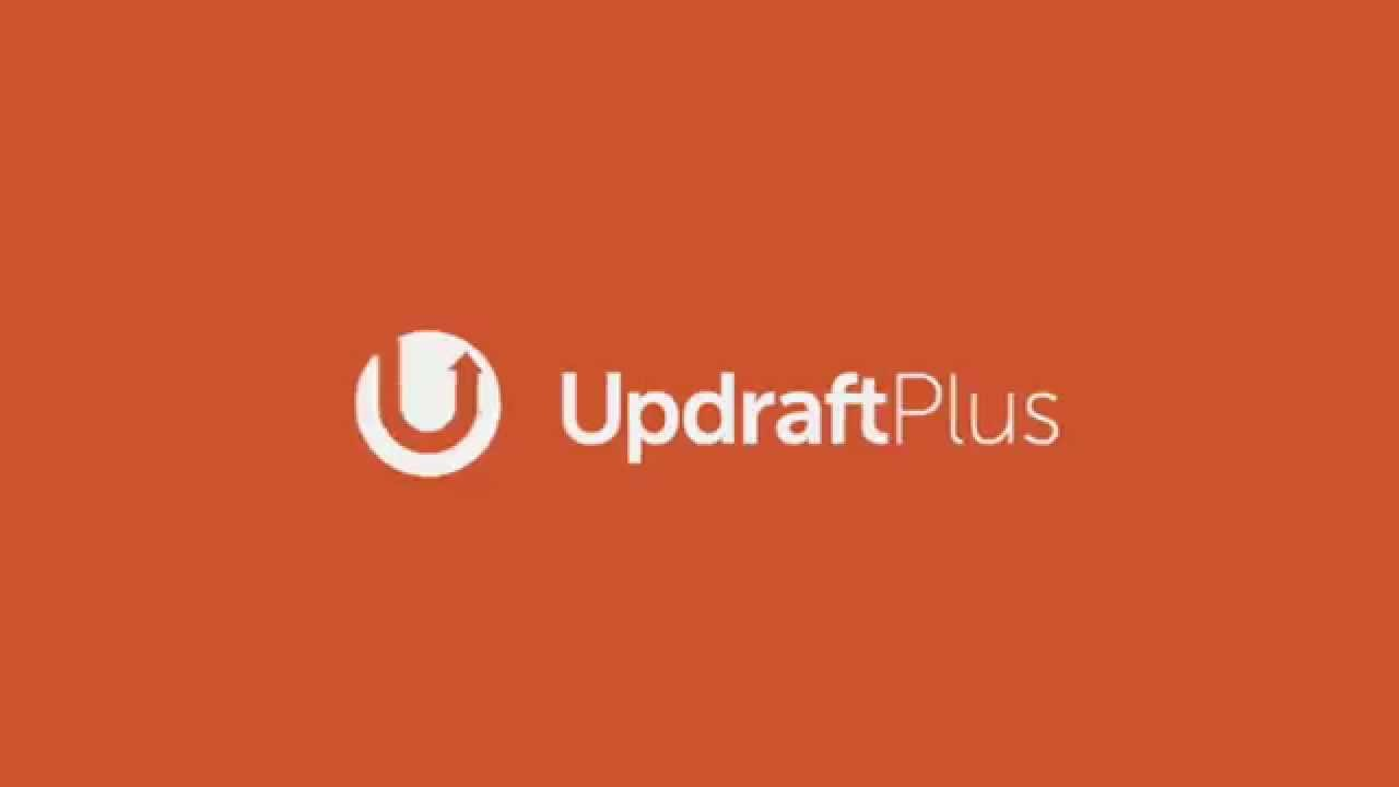 UpdraftPlus – A Good WordPress Backup Plugin
